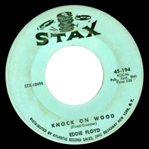 Eddie Floyd - Knock On Wood / Got To Make A Comeback