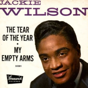 Jackie Wilson - My Empty Arms / The Tear Of The Year