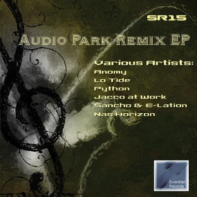 4Mal / Audio Park Remix EP