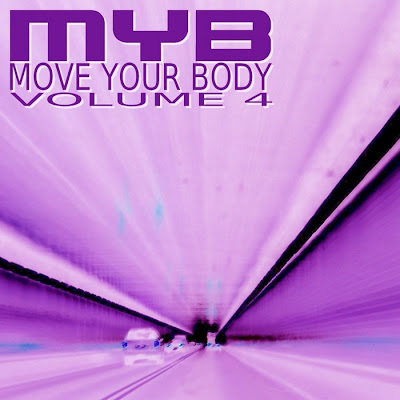 4Mal / Pimentell Records / Move Your Body