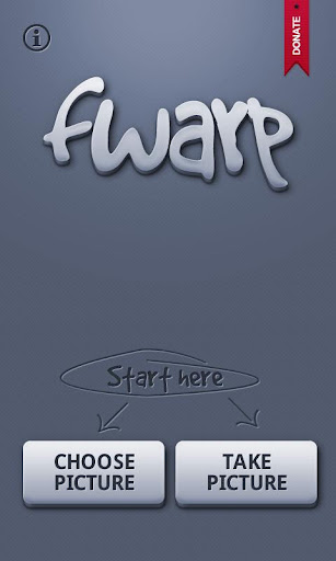 fwarp-lite for android screenshot