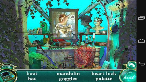 Empress of the Deep (Full) - screenshot