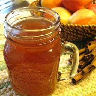 Hot Cider Light Rum Recipes