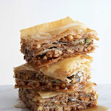 Vegan Baklava Recipe