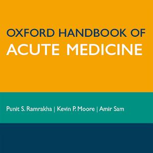 Download Oxford Handbook of Acute Med 3 APK