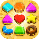 Cookie Legend 1.1 Apk