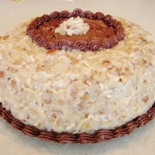 Coconut Pecan Frosting With Evaporated Milk Recipes