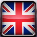 British Vocabulary Quiz icon
