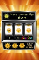 Screenshot of Sun Slot