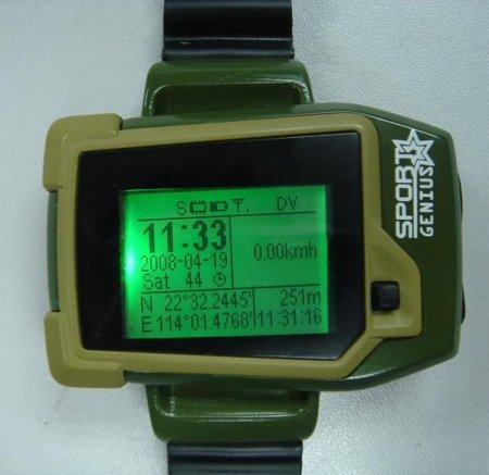 phone-gps-watch