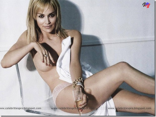 Sharon Stone Wallpapers