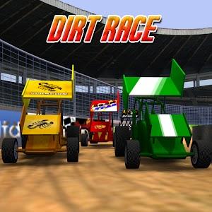 Cover art Dirt Race