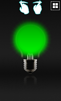 Screenshot of Color Flashlight LED