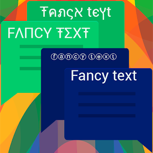 Fancy Text Generator: Write Cool Stylish Text For Android App Source Code