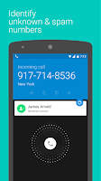Screenshot of Contacts+ | Dialer & Caller ID