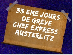 greve chef express 19