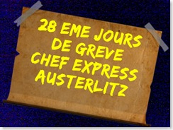 greve chef express 14
