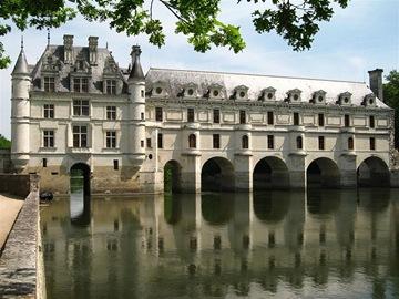Château de Chenonceau sur Cher