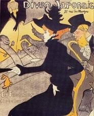 Toulouse Lautrec-Divan Japonais