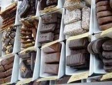 L'Atelier du Chocolat-Les Gourmandises