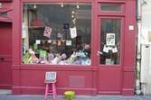 Un Chien Dans Le Marais-Boutique