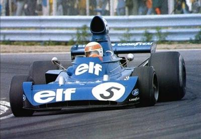 Mike Jones Ford >> Formula One Seasons: Formula 1 car evolution in photos