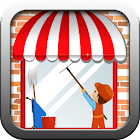 Window Washer icon