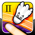 3D Badminton II APK for Bluestacks