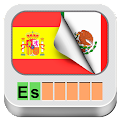 Download Learn Spanish - 3,400 words APK for Android Kitkat