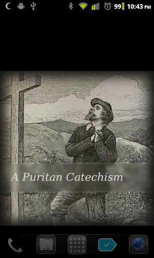 A Puritan Catechism