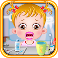 Game Baby Hazel Dental Care APK for Windows Phone