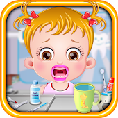 Baby Hazel Dental Care APK for Lenovo