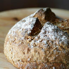 Authentic Irish Soda Bread-Yeast Free
