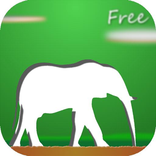 動物図鑑をつくろう!フリー版 教育 App LOGO-硬是要APP