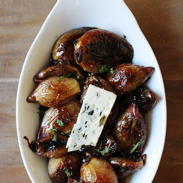Caramelized Shallots Recipe | Yummly