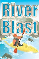 Screenshot of River Blast