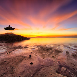 simply morning by LeeMonz Moonz - Landscapes Sunsets & Sunrises ( sky, sunset, sunrise, landscape, morning )