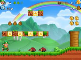 Screenshot of Lep's World 3