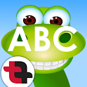 First Alphabet HD icon
