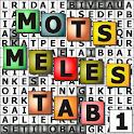 Word Search Tab 1 FR icon
