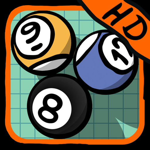 Doodle Pool HD LOGO-APP點子