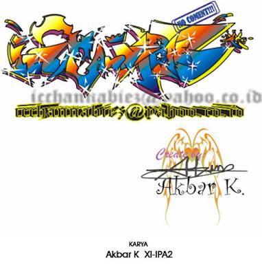 Akbar K XI IPA 2