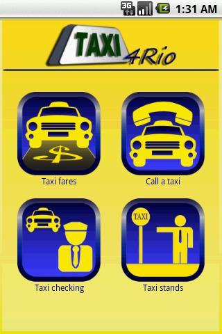 Taxi4Rio
