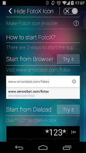 Download Hide Pictures & Videos - FotoX APK for Android Kitkat