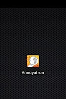 Screenshot of The Annoyatron