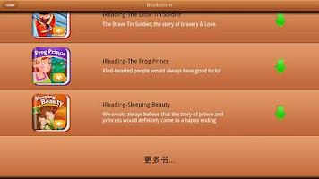 Screenshot of Sleeping Beauty