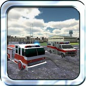Free Download Airport Emergency Rescue 3D APK for Samsung