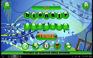 Screenshot of Susun Kata