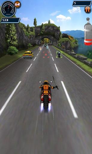 Death Moto - screenshot