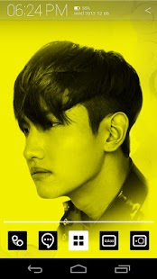 TVXQ! Catch me Atom (multi) - screenshot